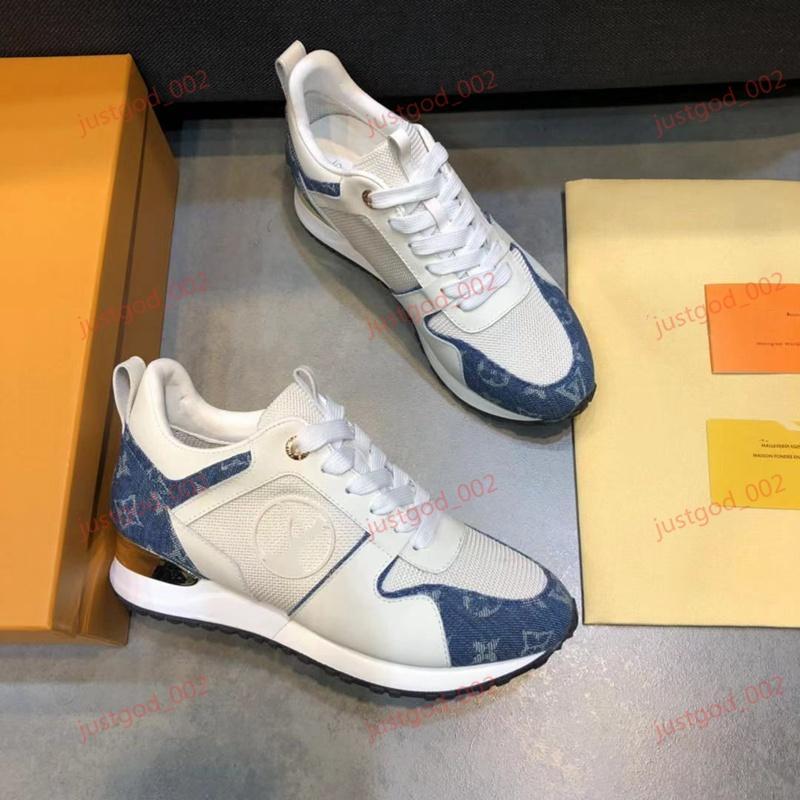 Louis Vuitton LV sneakers de deporte xshfbcl retro de los zapatos de los hombres del partido lussuoso boda aptitud tejas de triple Casual Botas al aire libre de la vendimia