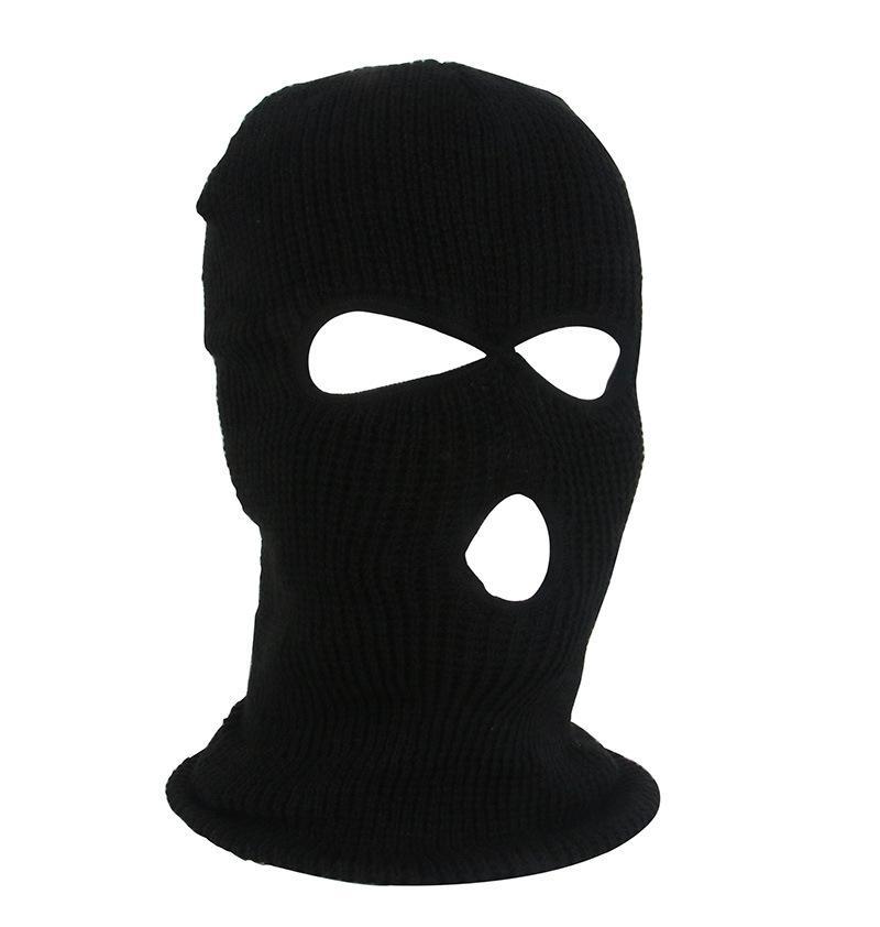Designer- maschera di inverno Outdoor Sports Sci Supplies Maschera antivento freddo caldo antivento Equitazione maschera fatta in Cina di buona qualità