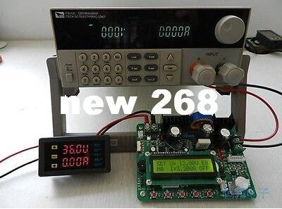 Freeshipping ZXY6005S Full CNC constant voltage constant current DC-DC regulated power supply