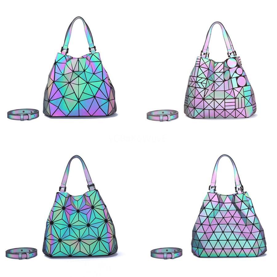 Frauen Designer Schultertaschen-Kette Flap Laser-Handtaschen-Qualitäts-echtes Leder-Schwarz-Tragetaschen Messenger Bags # 729