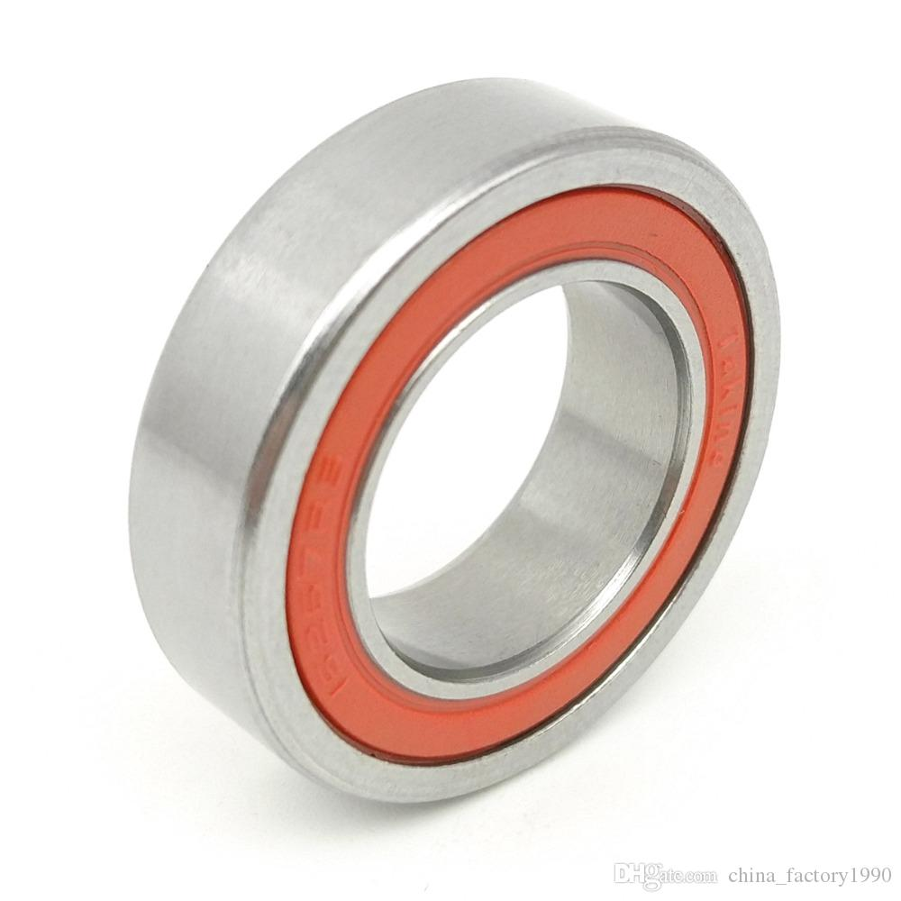 18x30x7 mm Rubber Sealed Ball Bearing Bearings 18307RS 18*30*7 10pc 18307-2RS