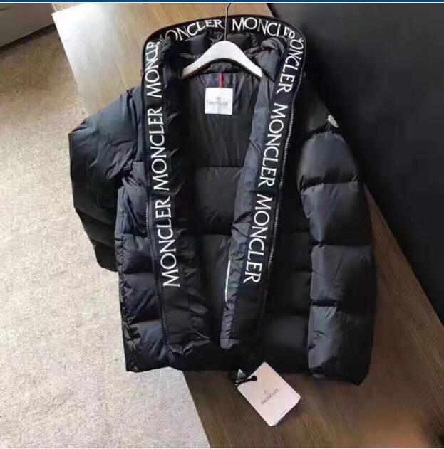 BD28 chaleco de la chaqueta del invierno Parka Hombres Mujeres Casual Clásico abajo cubre la chaqueta para hombre del diseñador al aire caliente de alta calidad unisex Outwear