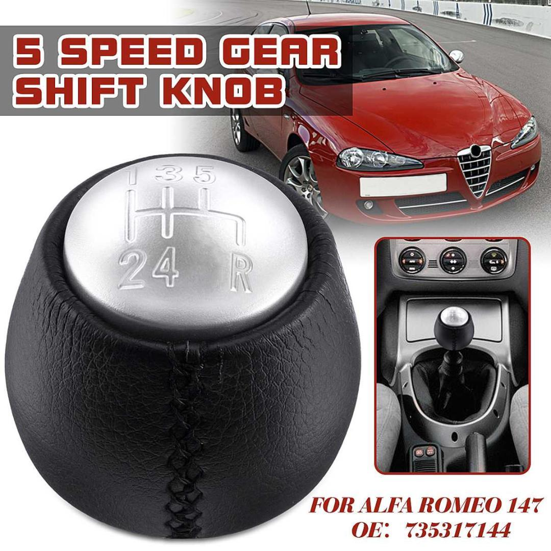 High Performance 5 6 Speed Car Gear Shift Knob Shifter Stick Lever For Toyota
