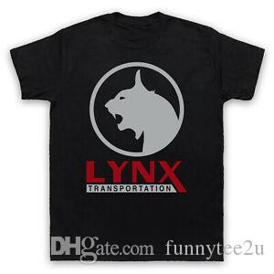 STRANGER LYNX TRANSPORTATION UNOFFICIAL THINGS SCI FI ADULTS KIDS T