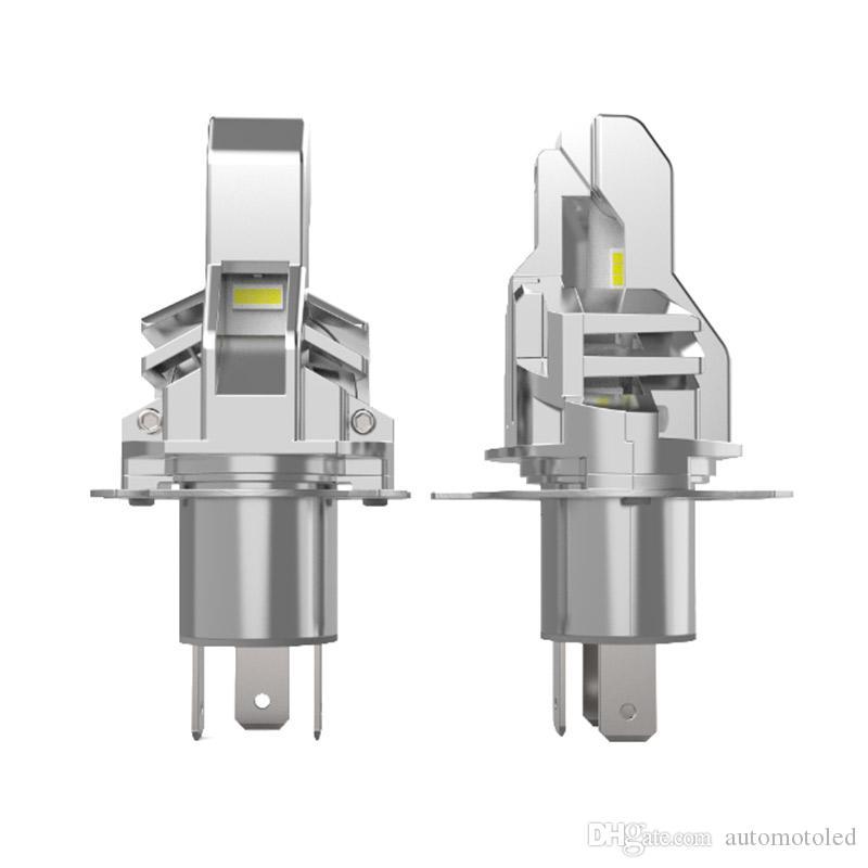 자동차 헤드 라이트 H4 H1 H7 H11 LED 전구 헤드 램프 HB3 HB4 6000K 12V 24V 안개 빛 LED 자동 램프 36W 높은 빔 낮은 빔