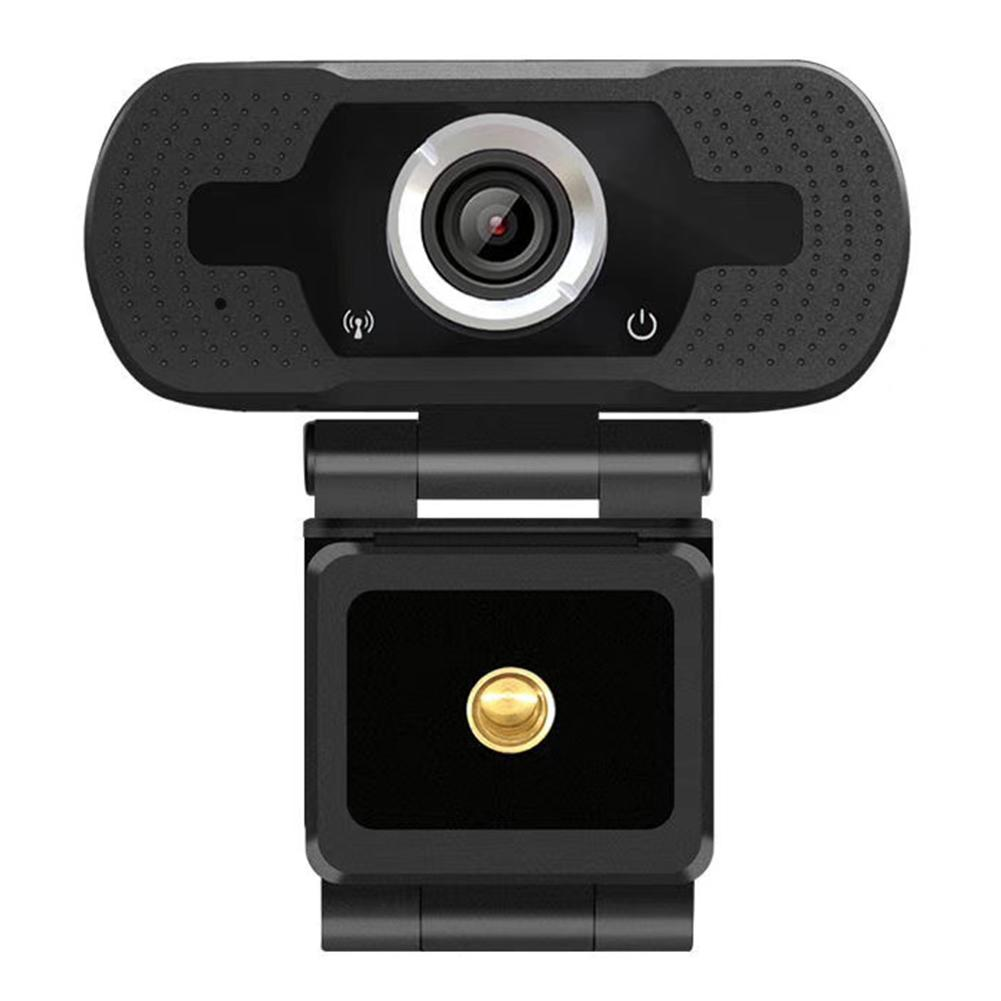 USB HD 1080P Webcam für Computer Laptop Auto Fokus 2MP High-End-Videoanruf Webcams-Kamera mit Rauschmulk-Mikrofon