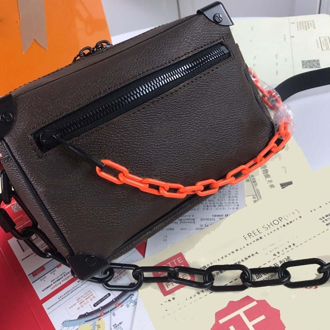 Классика Новая сумка Ysiykiy Сумки Письмо дизайнер Crossbody Сумки на плечо женщины с сумкой Box коробка FPIWR