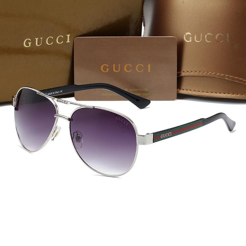 pilote de verres polarisants de haute qualité Lunettes de soleil pour hommes et femmes Marque Sport lunettes soleil 3215