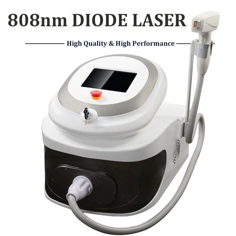 إزالة الشعر بالليزر 808nm الليزر ديود آلة إزالة إزالة العرجاء الإبط الشعر أفضل لا لا الشعر مع جهاز الليزر ألمانيا رقائق الصمام الثنائي ليزر