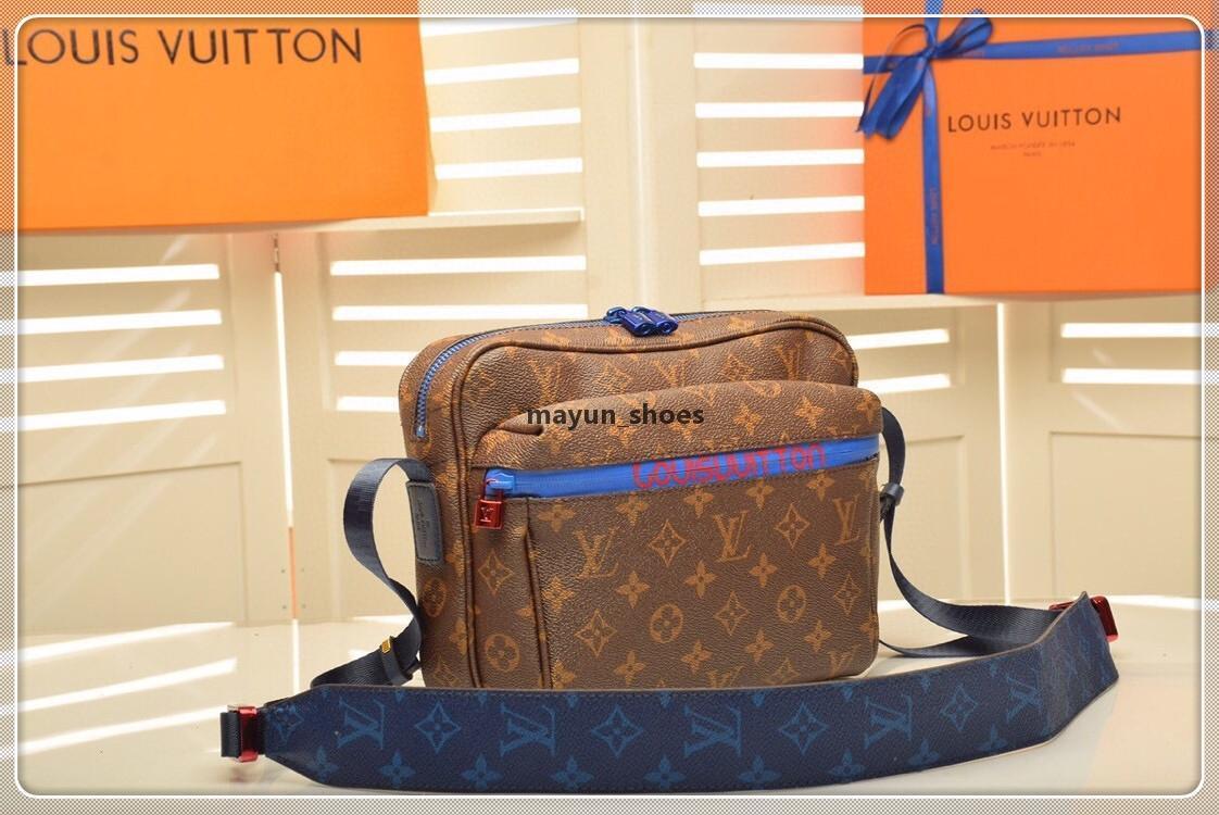 LuxusDesigner M27 Designer Schultertasche hochwertige Leder-Handtaschen-Designer Bestselling Brieftasche Frauen Taschen Crobod Tasche Luxus Hobo p