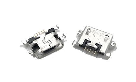 Микро-USB Джек зарядки разъем для Huawei Y600 Y511-t00 деталей Y511-U30 У10 Y535 Y530 корпус Y535D Y610 для Lenovo s6000 с планшета