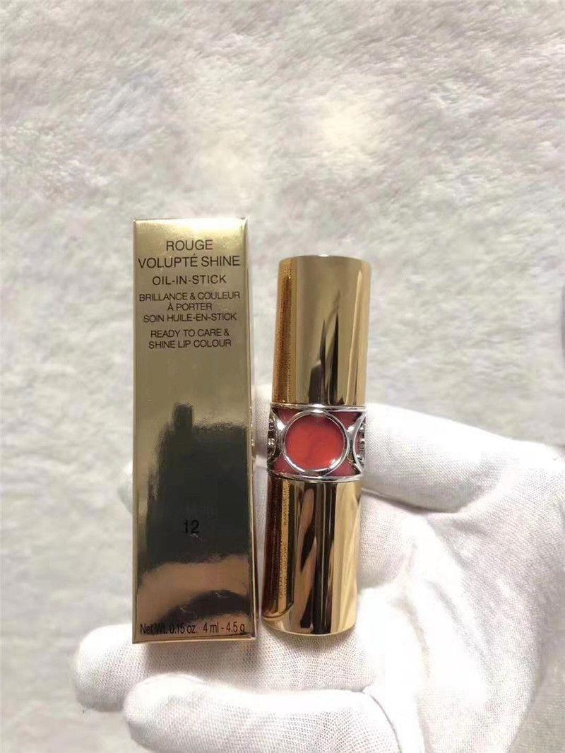 Румяна VOPUPTE блеск для губ Блеск для губ 7 цветов палочка для губ 12# 13# 14# 45# 46# 75# 76# лучший подарок на день рождения для ежедневного макияжа.