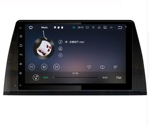 "10.1"" Octa Çekirdek IPS ekran Android 9.0 Araç GPS radyo Navigasyon Kia Sorento 4G / Wifi DVR OBD 1080P araba dvd ile 2017-2018 için"