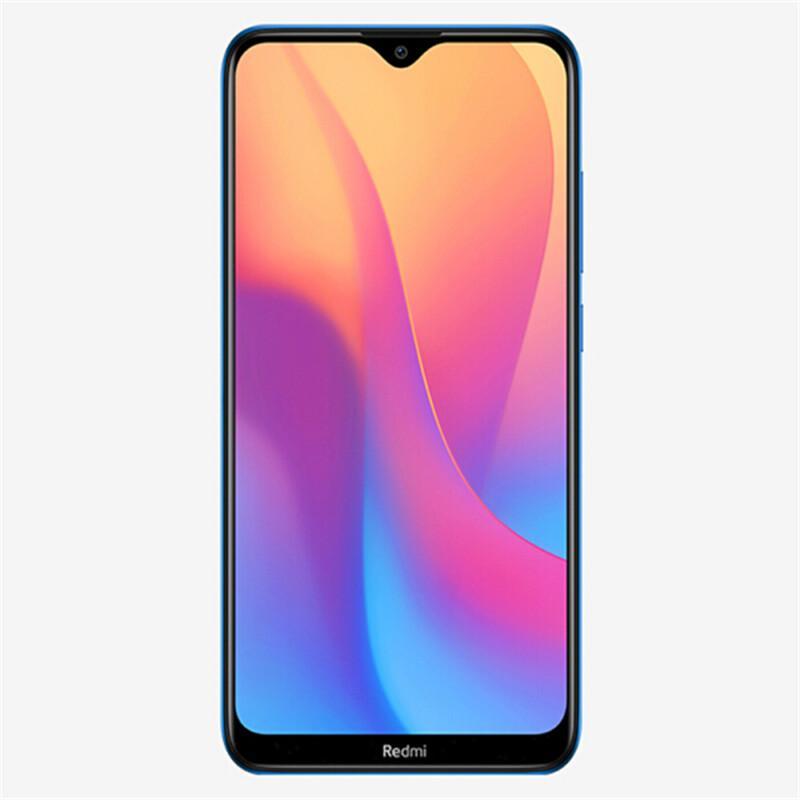 """Originale telefono cellulare Xiaomi redmi 8A 4G LTE 3GB di RAM 32GB ROM Snapdragon 439 Octa Nucleo 6.22"""" Phone 12.0MP OTA Face ID mobile astuto schermo intero"""