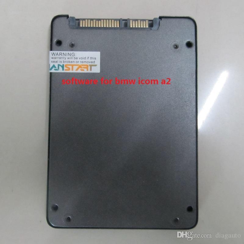 новейший 480GB SSD многоязычная мягкая посуда для бмв ИКОМ a2 ISTA-D: 4,17 ISTA-P: 3.66 подходят 95% ноутбуков окна 7