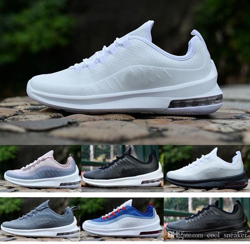 2019 toptan 98 Eksen kadın erkek Koşu Ayakkabıları spor Sneaker lover için Euro boyutu 36-45