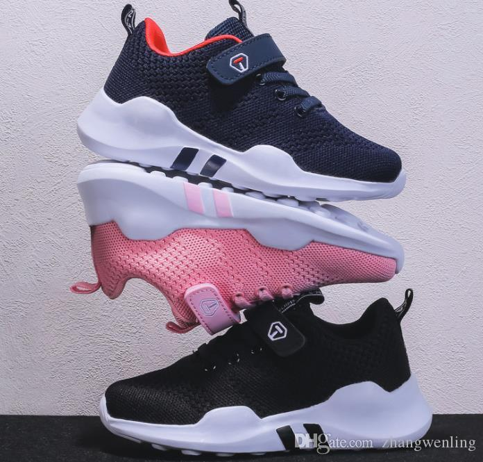 YENİ Bize boyutu: Bahar Günlük Ayakkabılar Çocuklar Erkek Deri Ayakkabı Çocuklar Moccasin Loafers Bebekler Casual Tek Flats Sneakers tamam