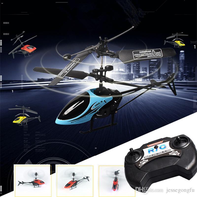 أفضل طائرة هليكوبتر للتحكم عن بعد مزودة بنموذج طائرة هليكوبتر للتحكم عن بعد كهربائي / rc aircraftoy للأطفال
