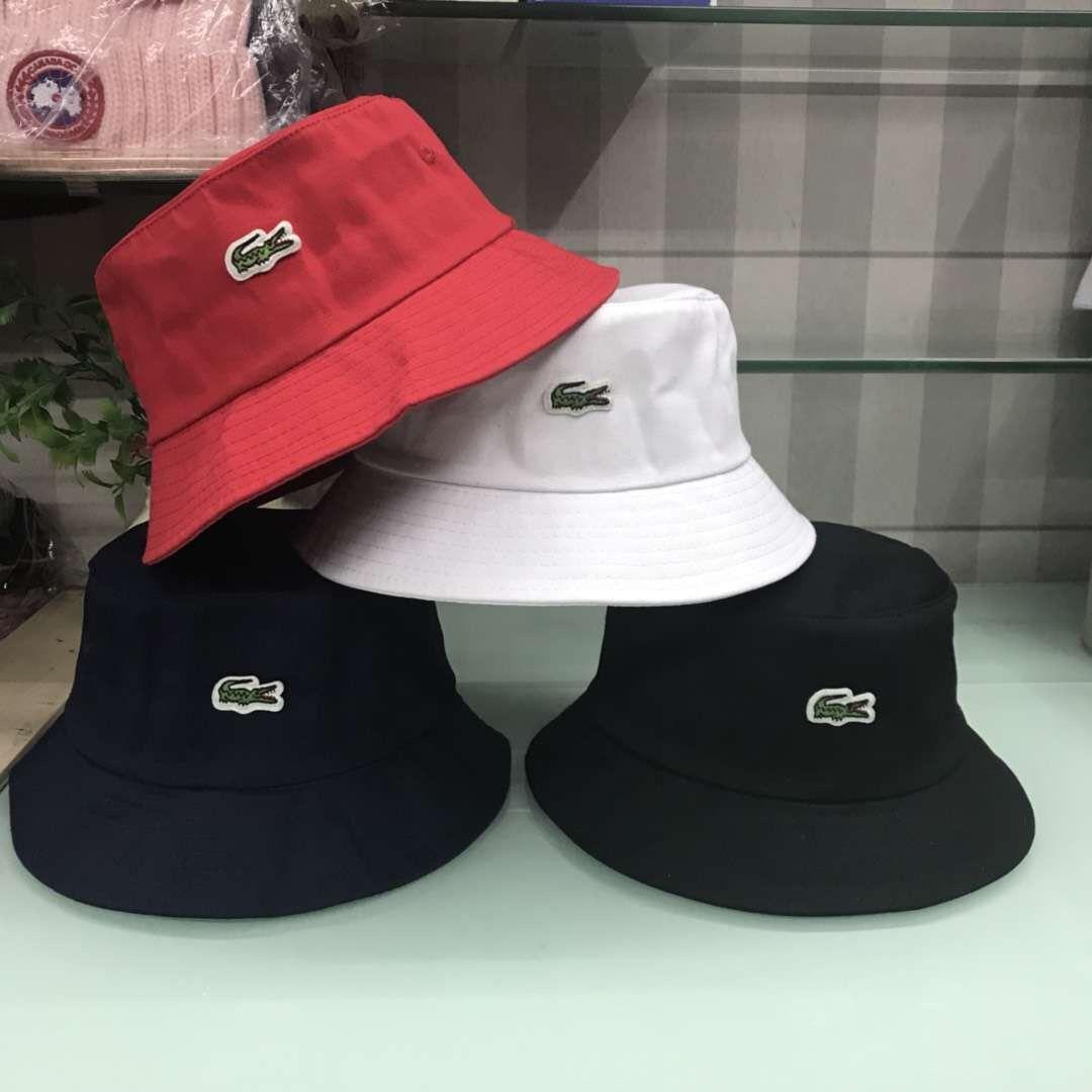 نمط تمساح الكلاسيكية دلو قبعة الرياضة قبعات البيسبول عالية الجودة قبعات الغولف قبعة الشمس للرجال والنساء دلو قبعة snapback قبعة أفضل