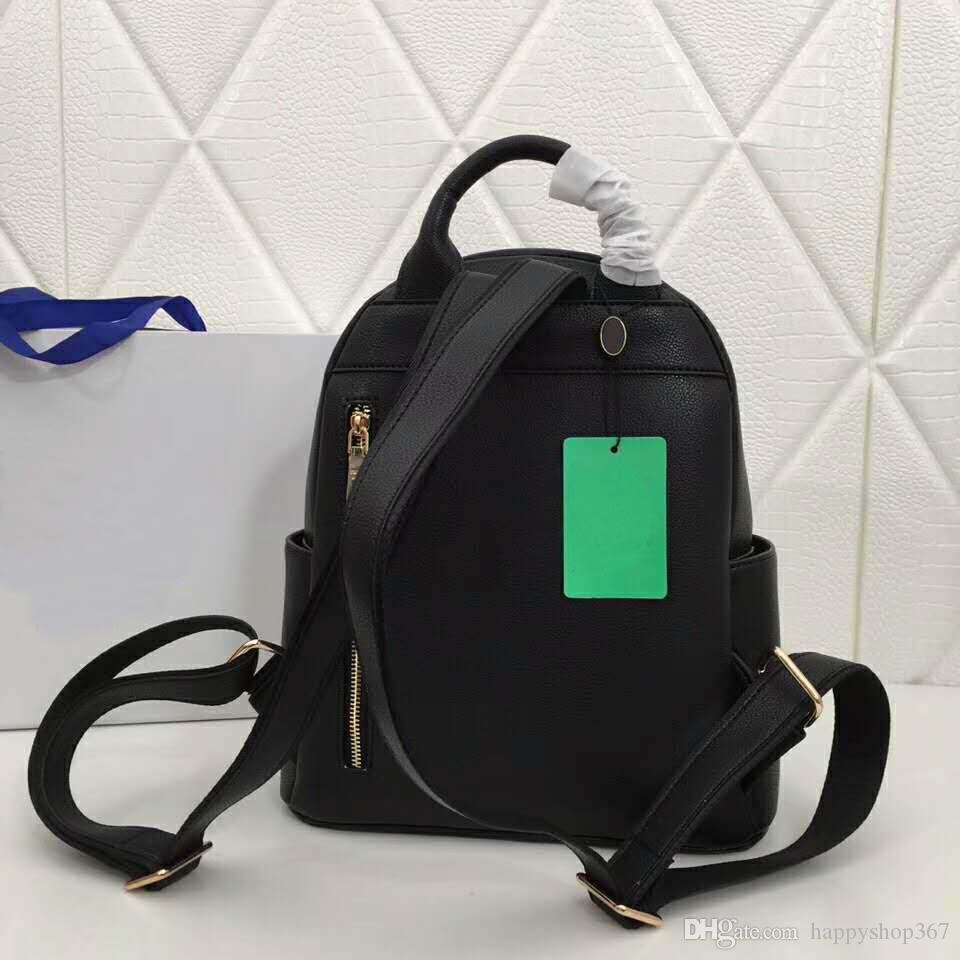 2020 hochwertigen Luxus-Handtaschen Berühmte Marken-Handtaschenfrauen-Rindleder-echte Leder Schultertasche 2819