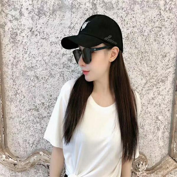 Yeni moda web ünlü olmazsa olmaz hip hop güneş şapkası, tercihli fiyat ve garantili kalitesi ile rahat ve nefes alabilen unisex
