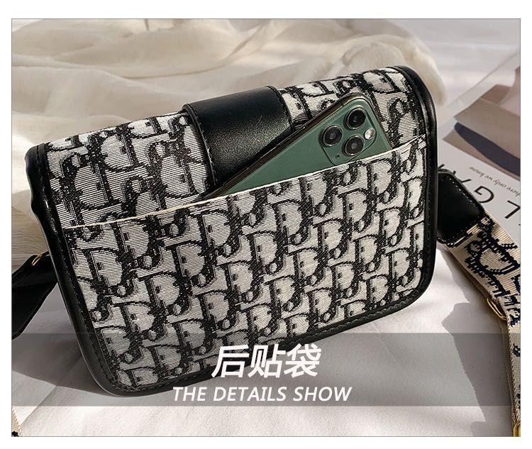 2020 New Brand Womens Luxury Designers Purses briefcase Handbags Christian Women Bags Shoulder Bags Messenger Bags 06