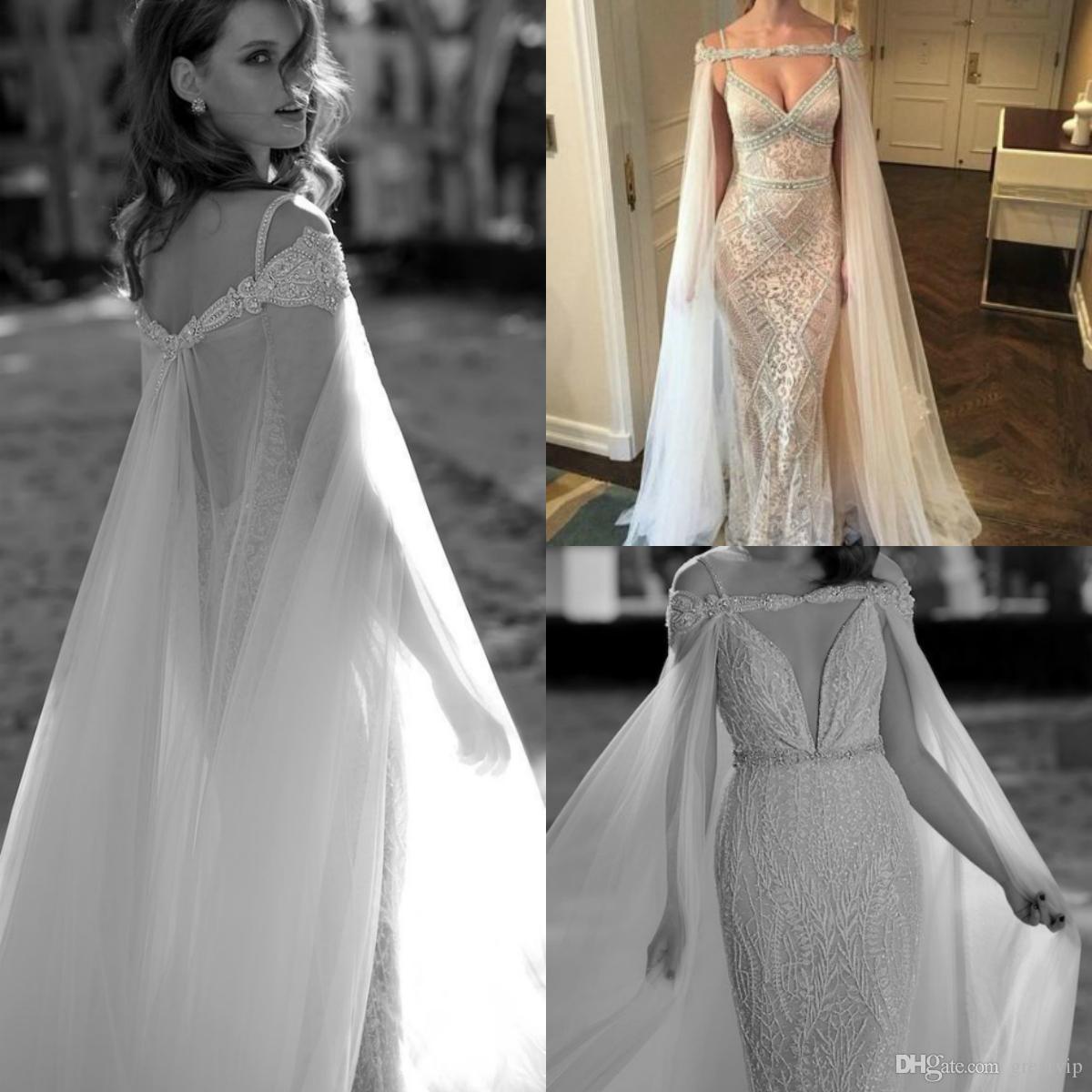 Long Bridal Wraps Jackets Wedding Capes Cloaks Women Shawls Rhinestones Crystals Sheer Tulle Bridal Boleros Free Shipping