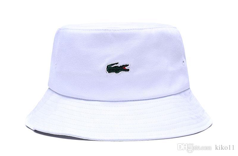 Hot.Fashion golf polo DC cubeta cap Para Das Mulheres Dos Homens Dobrável Tampas De Pesca Preto Pescador Praia Sun Visor Sale Folding Homem Bowler Cap