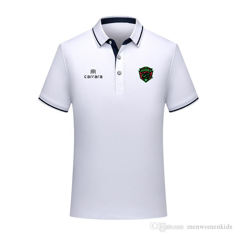 FC Juarez Futbol forması Polo Gömlek 2020 FC Juarez futbol Polos forması Sport eğitim polos Futbol Formalar Hayranları Tops