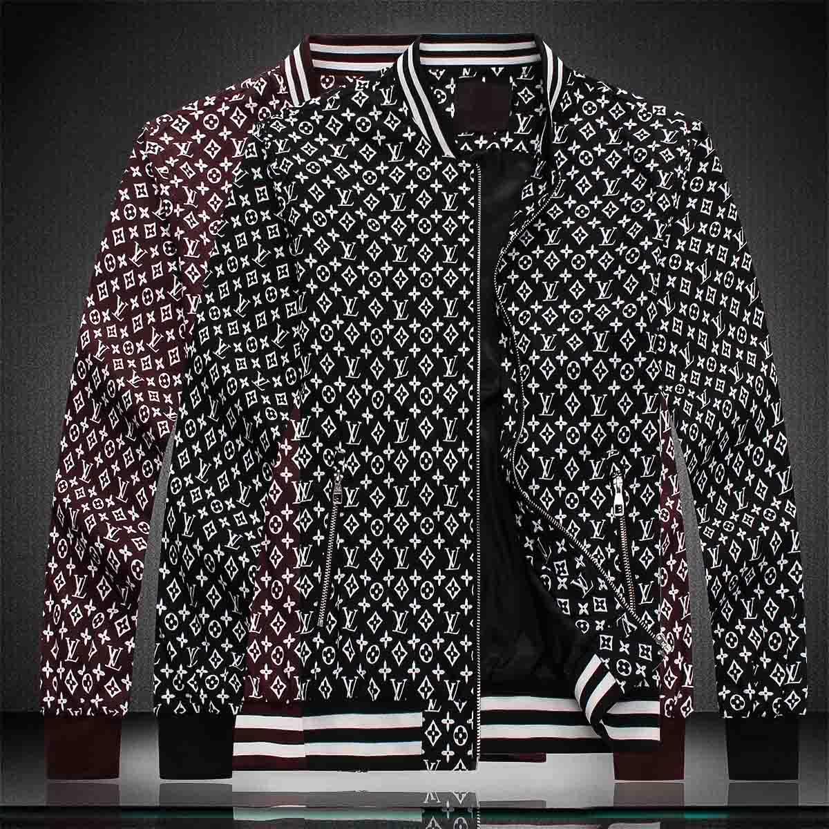 2020 La nueva capa para hombre de las chaquetas de la PU de la ropa locomotora Hombres Hombres chaqueta de cuero de la motocicleta de abrigo Hombre Chaqueta H1