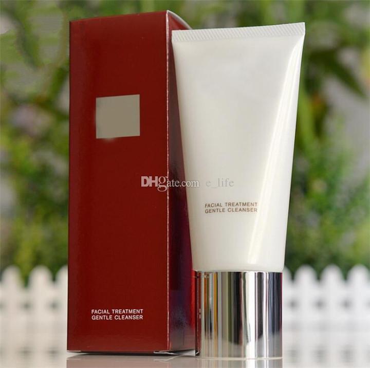 جودة عالية علاج الوجه منظف لطيف ترطيب حتى أفضل وجه سريري العناية بالبشرة كريم نظيف 120G