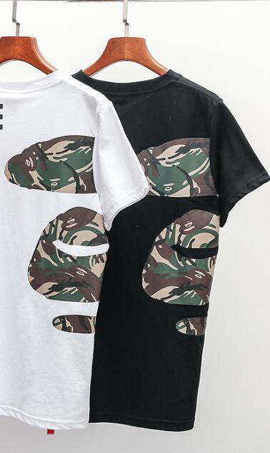 2020 Мода Дизайн бренда Женщины Мужчины Повседневная футболка весна лето высокого качества Роскошные Мужчины Футболка Топ Тройник с коротким рукавом Одежда 19122391T