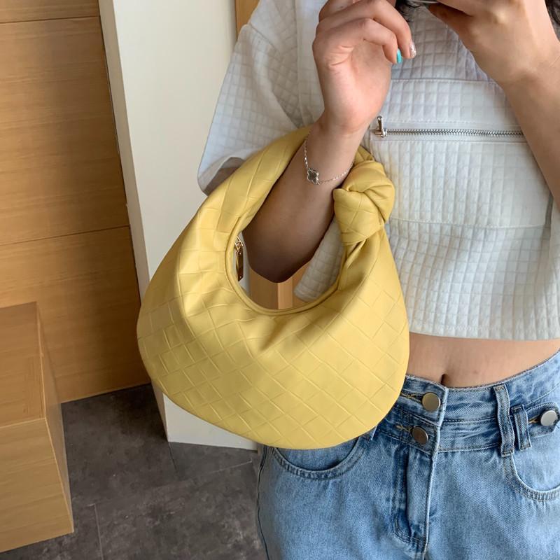 2020 yeni Şık kadın Çantalar ve Kadın Omuz Çantaları Moda bayanlar el çantası için Cüzdanlar Küçük PU Deri Bez Çantalar
