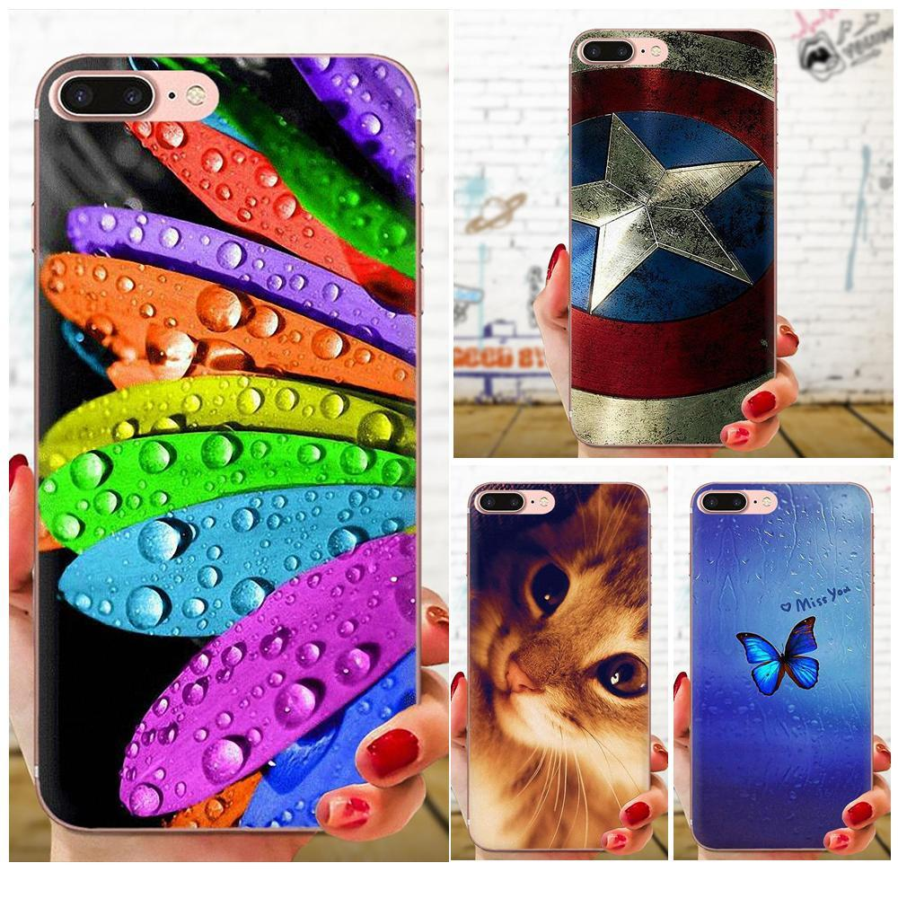 Tarjetero iphone Animal Print Soft TPU Mobile Case For Apple iPhone 4 4S 5 5C 5S SE 6 6S 7 8 11 Plus Pro X XS Max XR Iphone cover fundas