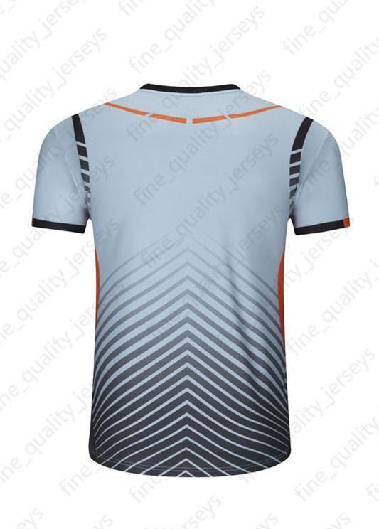 2019 ventes Hot Top imprime de correspondance des couleurs séchage rapide qualité pas disparu jerseys6314697 de football