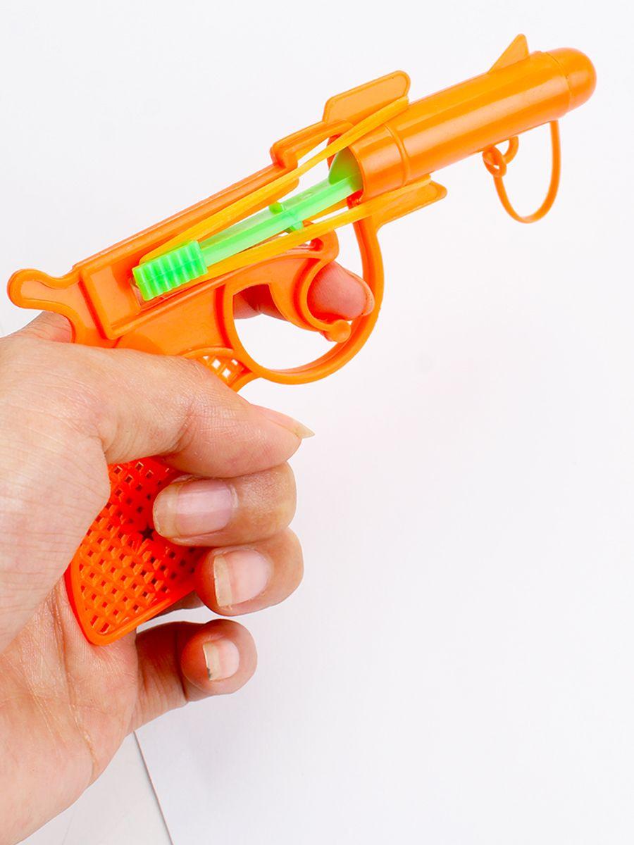 شحن مجاني الطفولة الذاكرة لعبة الكلاسيكية الحنين اللعب المطاط الفرقة مسدس كبير الشرقية بندقية دونغ دونغ النار بندقية متعة وبأسعار معقولة
