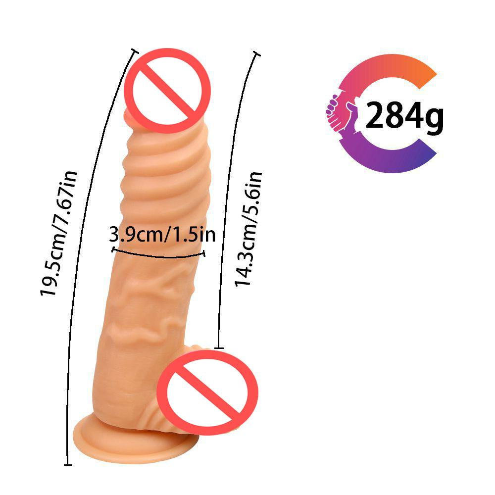 Realistic Sex Cup Female Masturbation Spot Products With Penis Dildos G Silicone Suction Stimulator Vagina Dildo Sex Toys Bajbo Pemiv