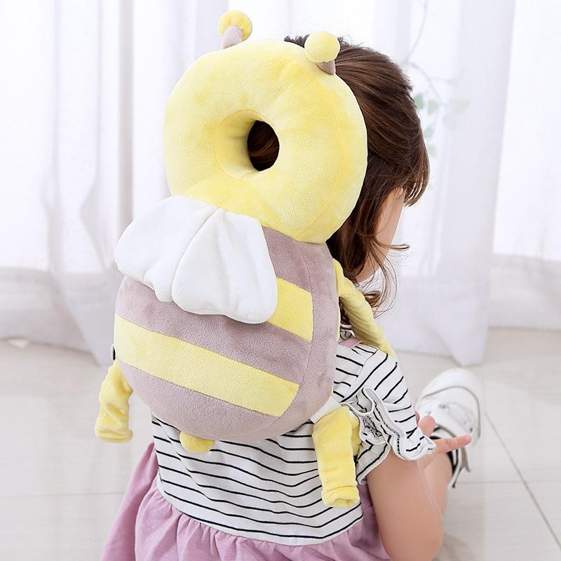 Chefe Anti-colisão criança Anti-queda Chapelaria Pillow bebê aprende a andar Headrest da criança Cap Neck Pillow Proteção Protective