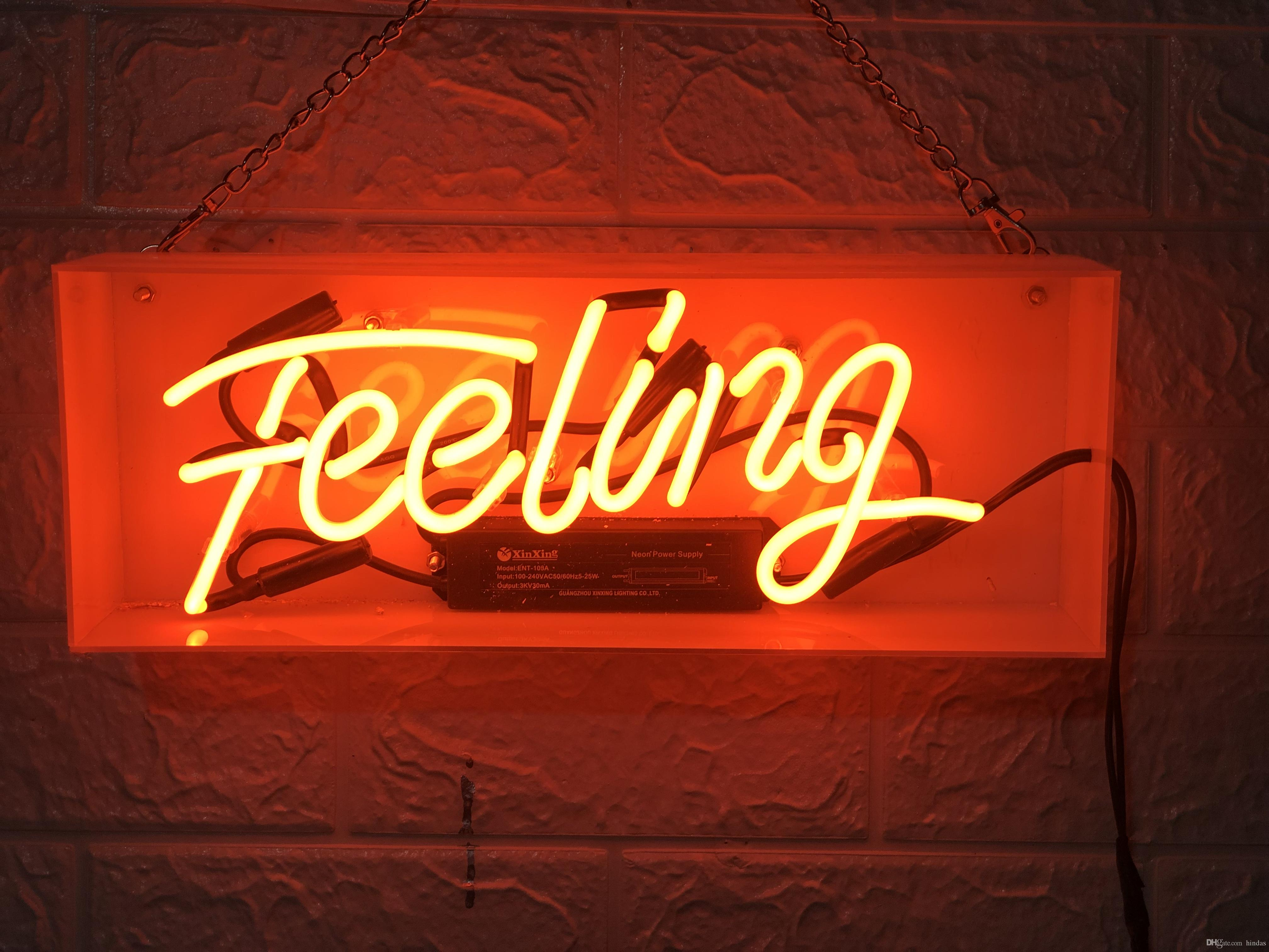 LED Neon Sign Light Beer Bar Pub Coffee bar Open Note Wall Decor  Sign Light
