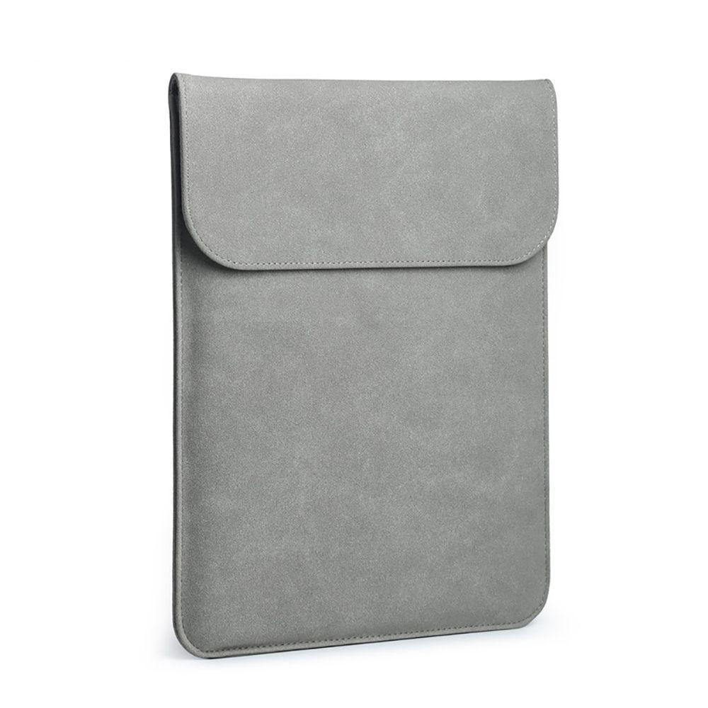 Inch для MacBook Pro 16 Case Laptop Sleeve крышка Тонкий мягкий кожаный PU защитный чехол царапинам водонепроницаемый ноутбук сумка 2019