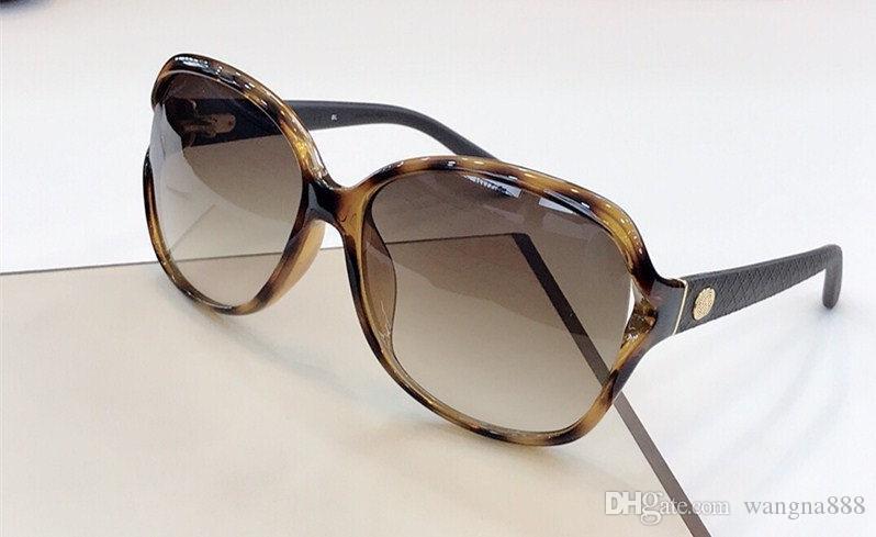 3730 Tasarımcı Güneş Kadınlar Moda Büyük Çerçeve Gözlük Yaz Tarzı Ultra hafif renkli elmas gözlük Ile VU400 koruma