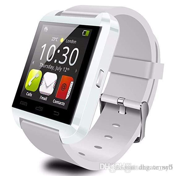 cheap U8 smartwatch , U8 Bluetooth Smart Watch Phone Mate For Android&IOS Iphone Samsung