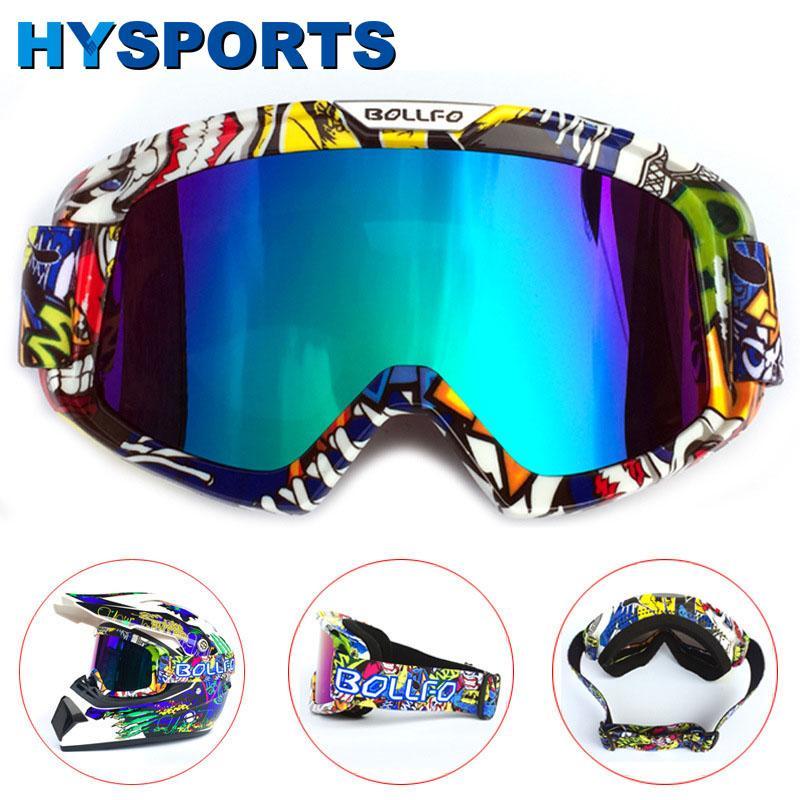 التزلج على الجليد والتزلج غوغل الثلج صامد للريح الغبار الرجال متعدد سنو نظارات الجليد أو حماية مكافحة اللف