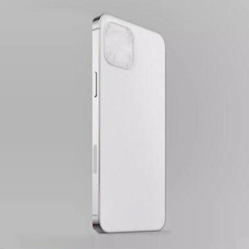 Andriod Phone 12 Pro Max 4GB ROM FaceID 3G WCDMA QuadCore 5MP Camera Show Fake 5G Smartphone Sealed Box