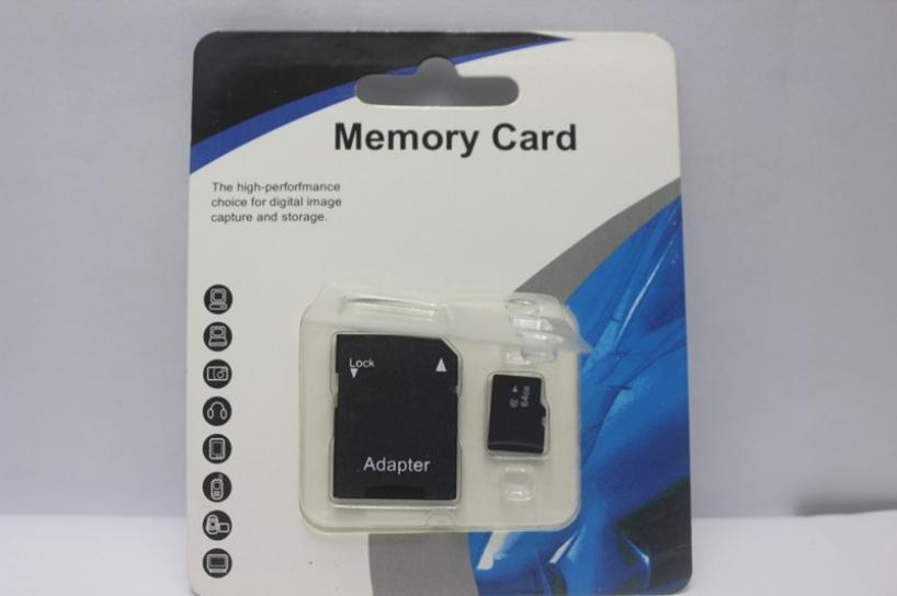 2020 Memory Cards 1GB 2GB 4GB 8GB 16GB 32GB 64GB 128GB Micro SD SDDC Class 10 Memory Card for Mobile Phone / Smartphone from dhl free