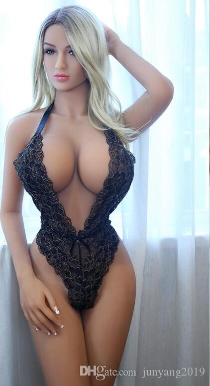 Real sex doll japanese mannequin realistic silicone sex dolls soft vagina ass lifelike love doll adult sexy toy for menE005