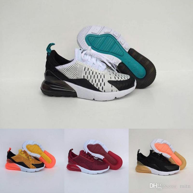 zapatillas nike air max 270 niño