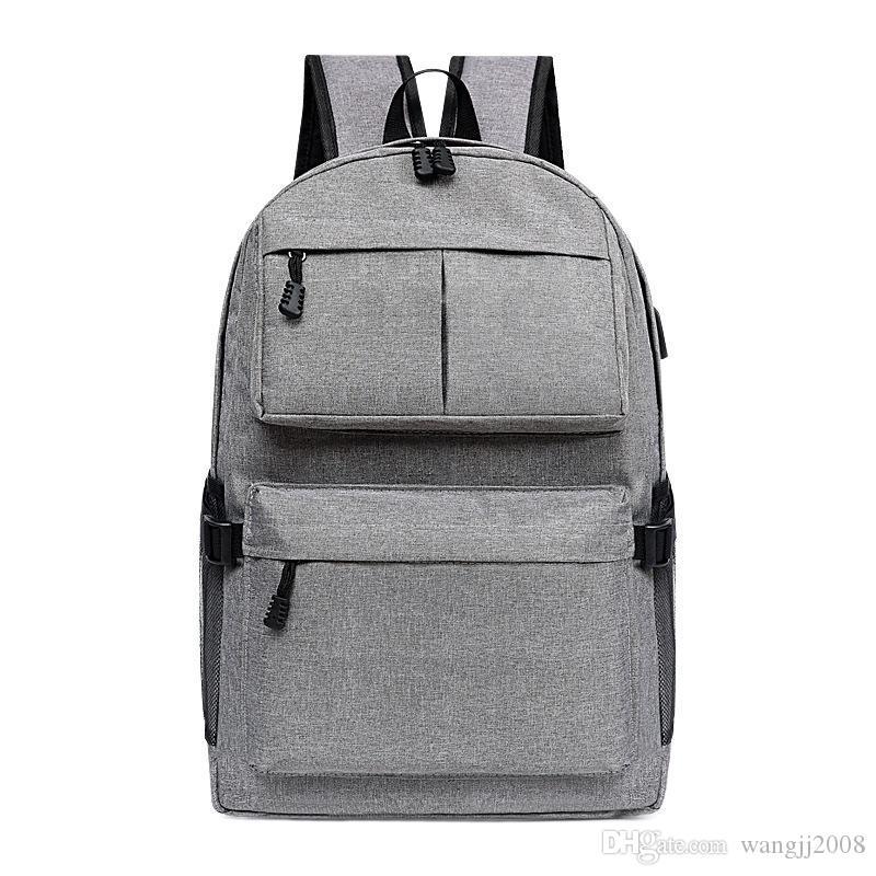 Leisure backpack SchoolBags Handbag Waterproof Laptop Backpack Large Capacity Rucksack for Boys and girls Backpack High Quality new