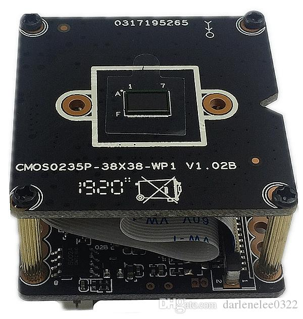 WIFI Wireless IP Camera Module Board XM530+SC2235 2.0MP 1920*1080 25FPS Support SD Card XMEYE CMS P2P Cloud