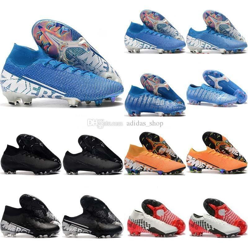 2019 Professional Mens Superfly 7 Elite SE FG Mens Soccer